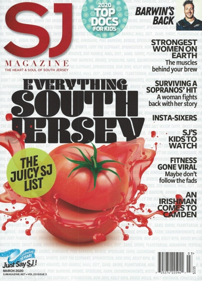 South Jersey Community & Lifestyle