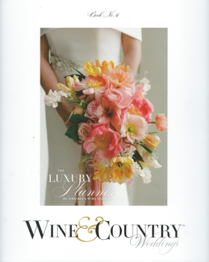 Mid-Atlantic Region Bridal Magazine