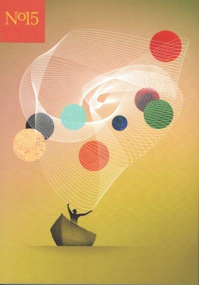 PDG Mags - Three 3 X 3 Illustration Annual