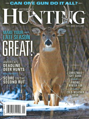Hunting Magazine (Peterson's)